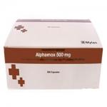 alphamox500mg