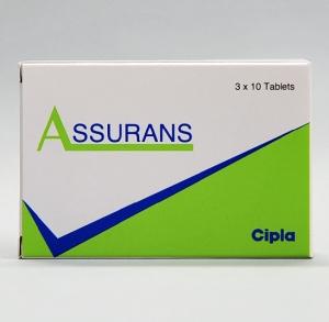 assurans20mg
