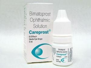 careprost3ml