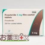 finasteride5mg