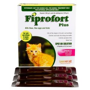 FiprofortPlusforCats