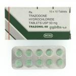 トラゾニル(Trazonil)50mg