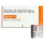 グリソビン(Grisovin)FP250mg