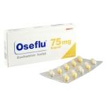 オセフル(Oseflu)75mg