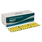 インドメタシン(indomethacin)25mg/75mg