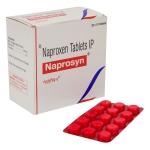 ナプロシン(naprosyn)250mg