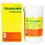 トランサミン(Transamine)500mg